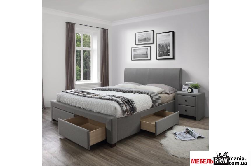 Ліжко Halmar MODENA 140х200