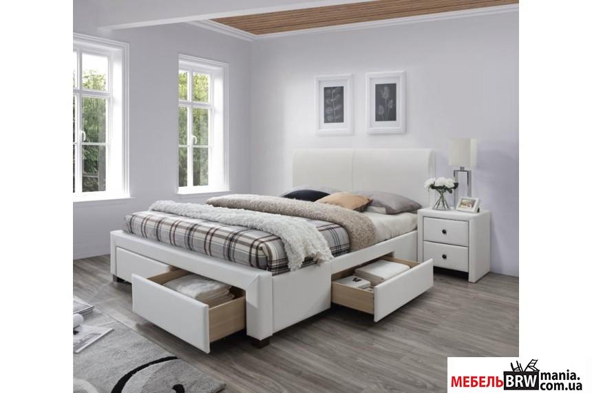 Ліжко Halmar MODENA-2 160х200