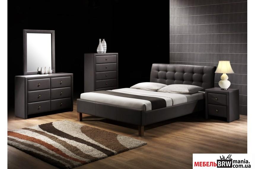 Ліжко Halmar SAMARA 160х200