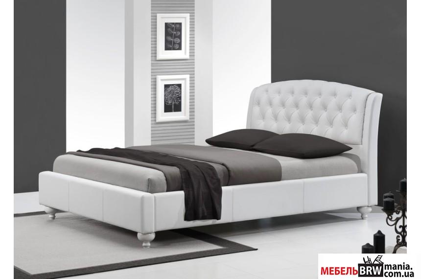 Кровать Halmar SOFIA 160х200