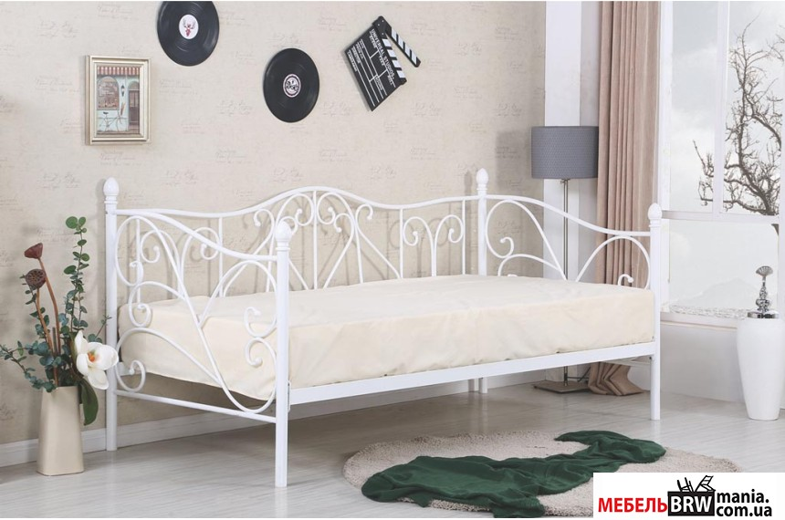 Кровать Halmar SUMATRA 90х200