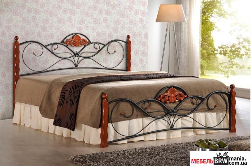 Кровать Halmar VALENTINA 160х200
