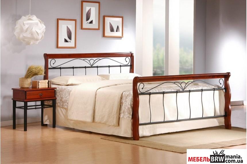 Кровать Halmar VERONICA 180х200