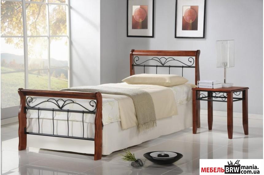 Ліжко Halmar VERONICA 90х200