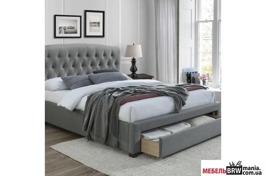 Ліжко Halmar AVANTI 160х200