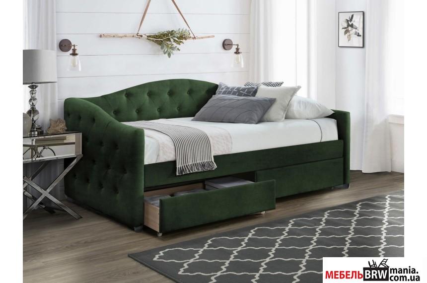 Кровать Halmar ALOHA 90