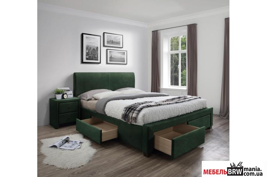 Кровать Halmar MODENA 3 160