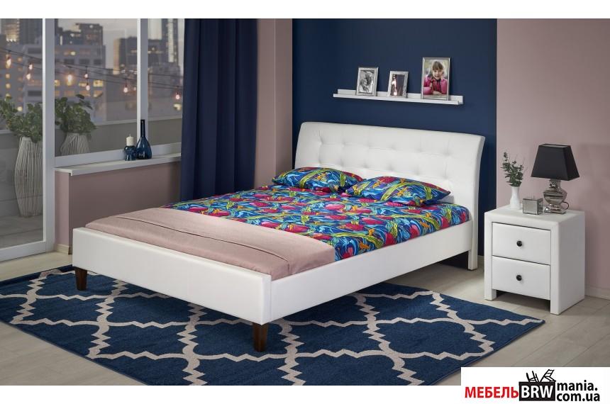 Кровать Halmar SAMARA 180