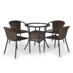 Стільці для кафе