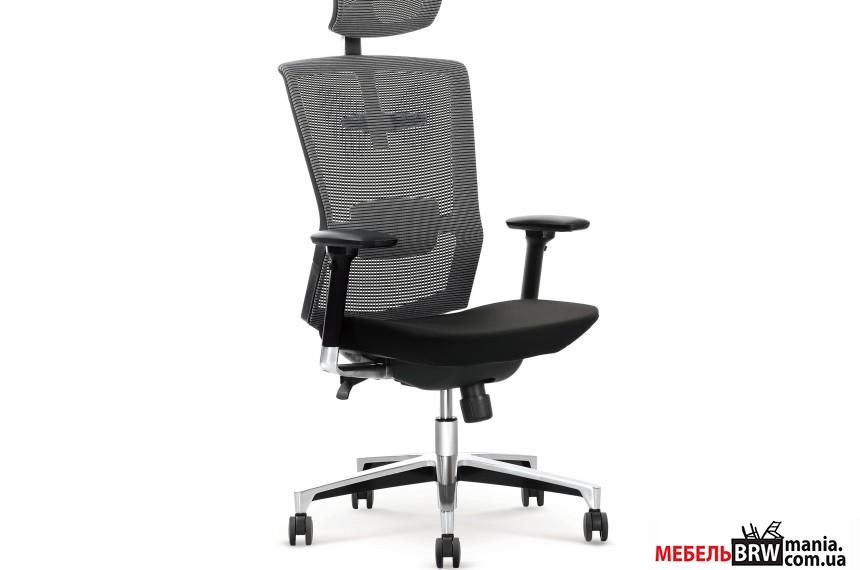 Крісло офісне Halmar AMBASADOR