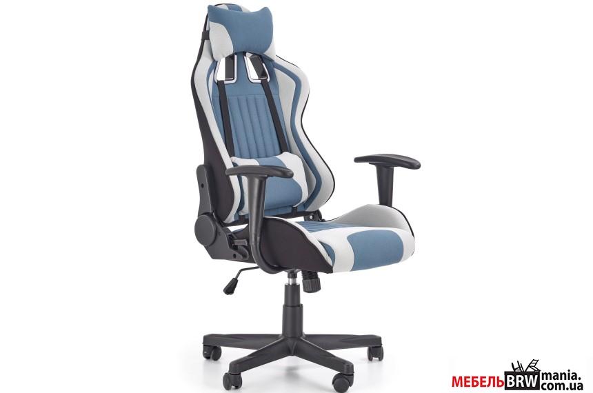 Крісло комп'ютерне Halmar CAYMAN