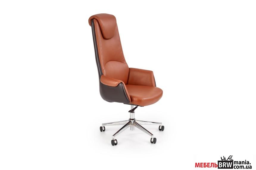 Крісло офісне Halmar CALVANO