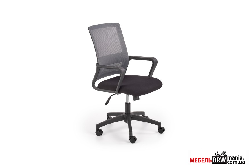 Крісло офісне Halmar MAURO