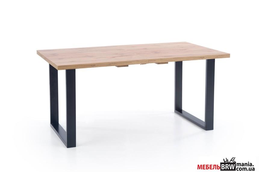 Стол раскладной Halmar VENOM 135-185