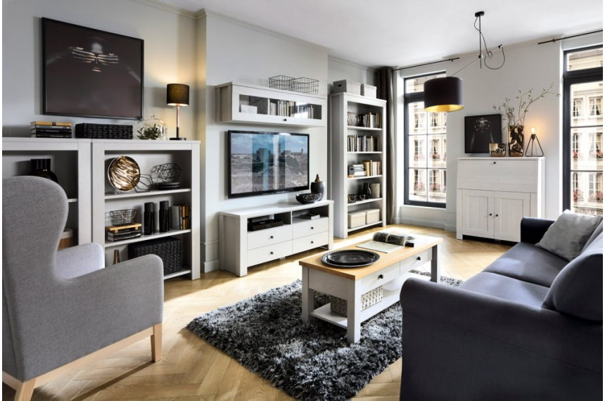 Польская мебель Amsterdam BRW