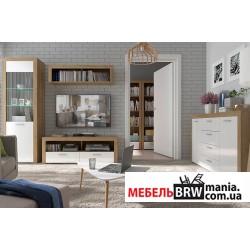 Польская мебель Balder BRW