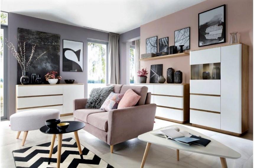 Польські меблі Braga BRW