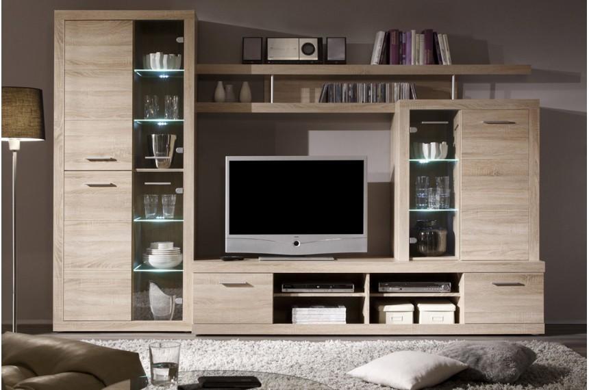 Польські меблі Cancan BRW