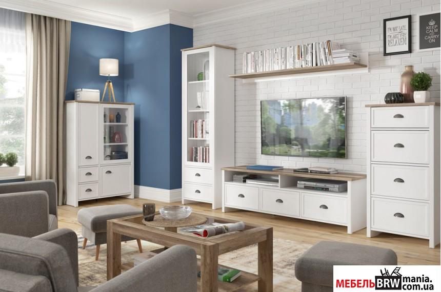 Польські меблі Cannet BRW