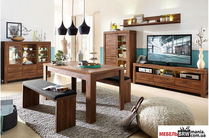 Польская мебель Gent BRW