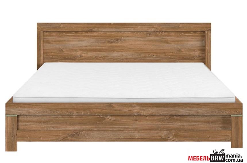 Кровать двухспальная (каркас) Герман LOZ160 БРВ