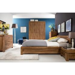 Модульна спальня Герман Меблі БРВ