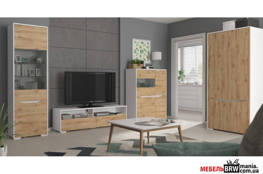 Польская мебель Haren BRW