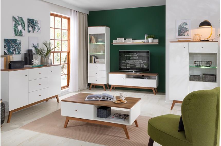 Польская мебель Heda BRW