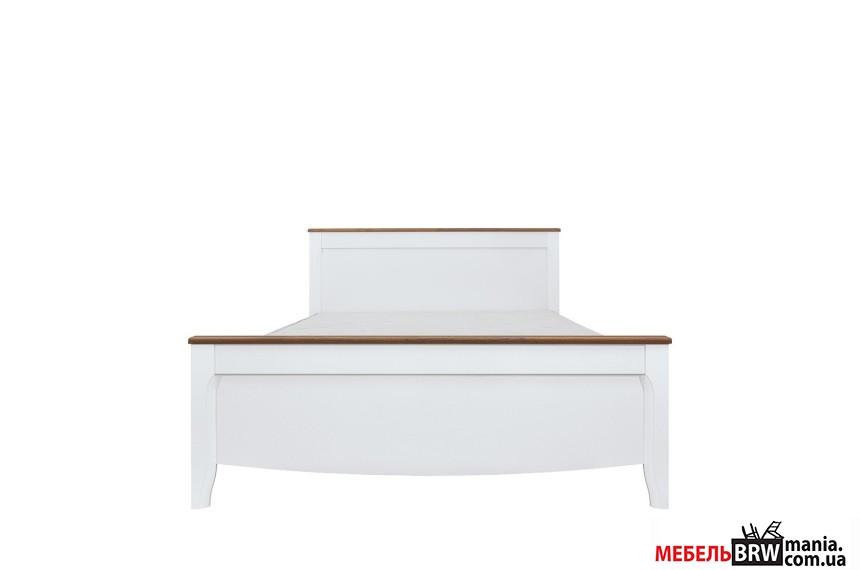 Кровать Kalio LOZ160 BRW