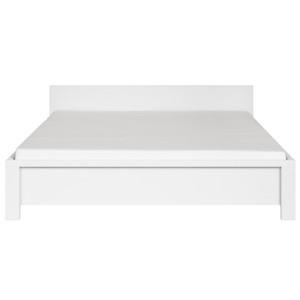 Кровать двухспальная (каркас) Кристина LOZ160 БРВ