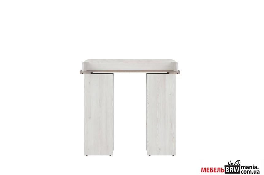 Пеленальный столик Luca Baby PRK BRW