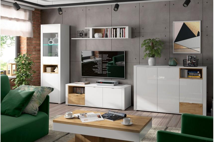 Польская мебель Modesto BRW