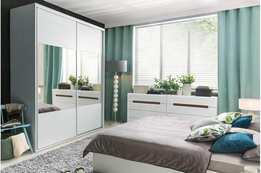 Польські меблі Nadir BRW