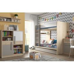 Модульная детская Namek Мебель BRW Польша