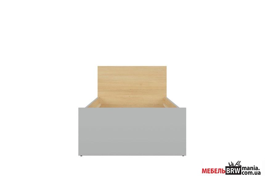 Кровать Nandu LOZ90 BRW