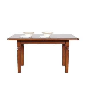 Стол обеденный BRW Natalia 160 вишня примавера