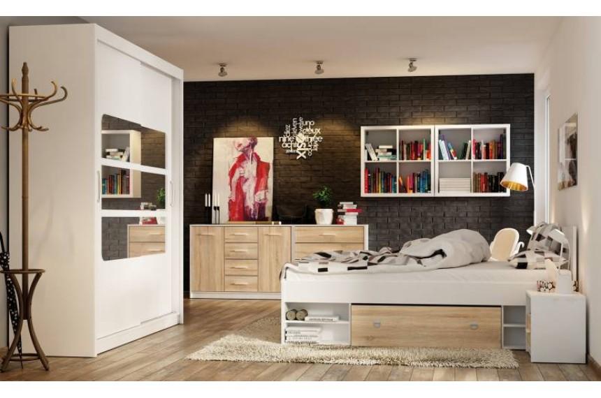Польская мебель Nepo Plus BRW