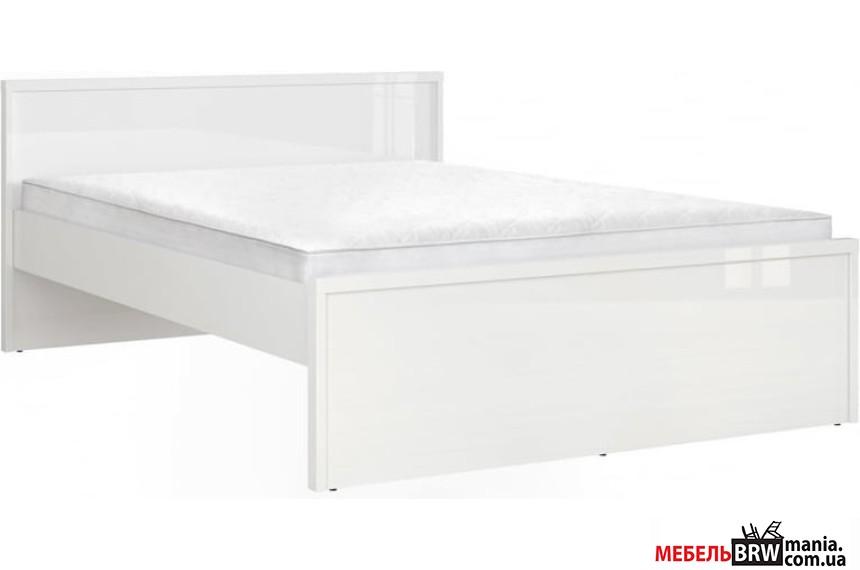 Кровать Pori LOZ140 BRW