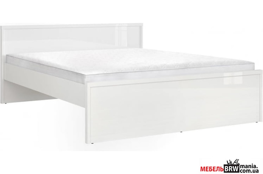 Кровать Pori LOZ160 BRW