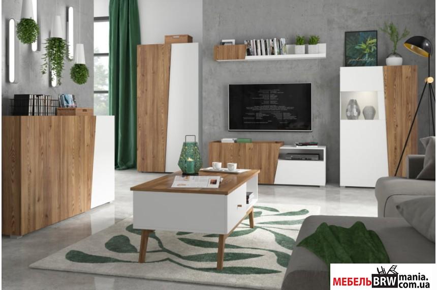 Польская мебель Rauma BRW