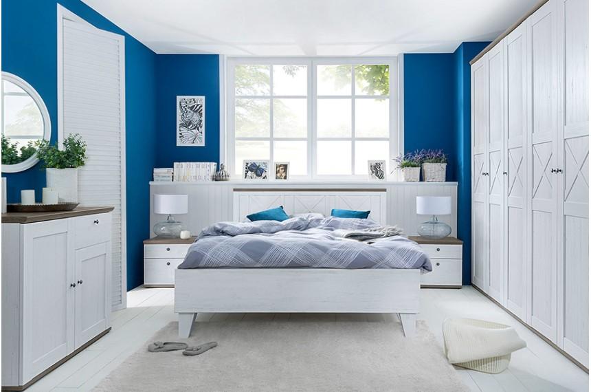 Модульна спальня Тіна Меблі БРВ