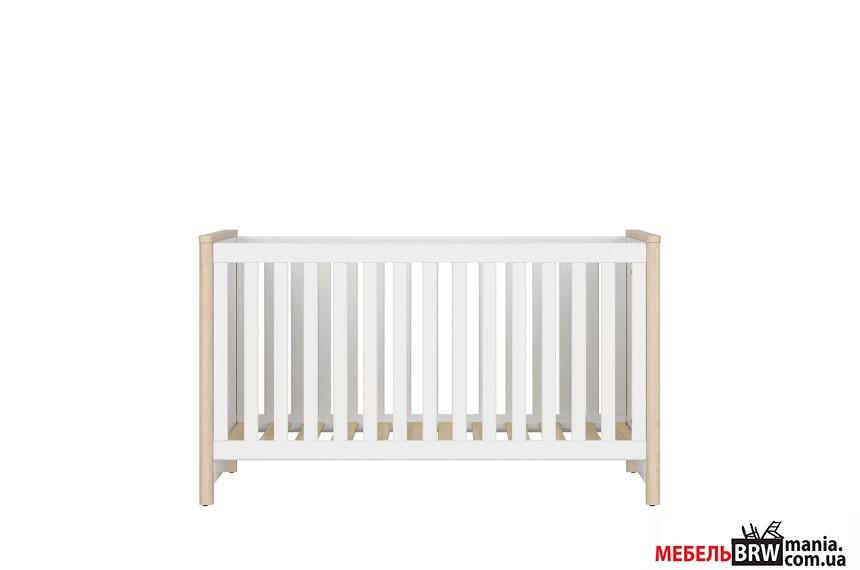 Кровать детская Timon LOZ/140 BRW
