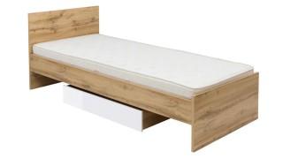 Односпальная кровать – залог хорошего сна