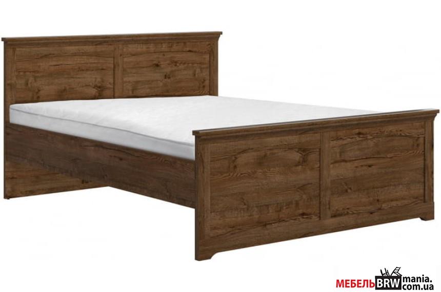 Ліжко (каркас) Патрік LOZ160 Гербор