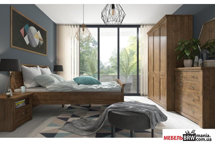 Спальня Патрик Гербор