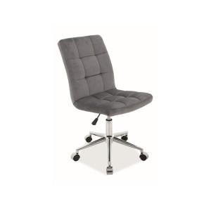 Крісло офісне Signal Q-020 Velvet
