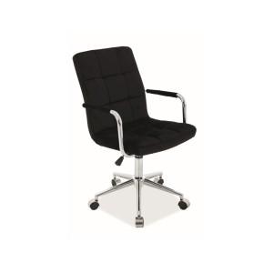 Крісло офісне Signal Q-022 Velvet