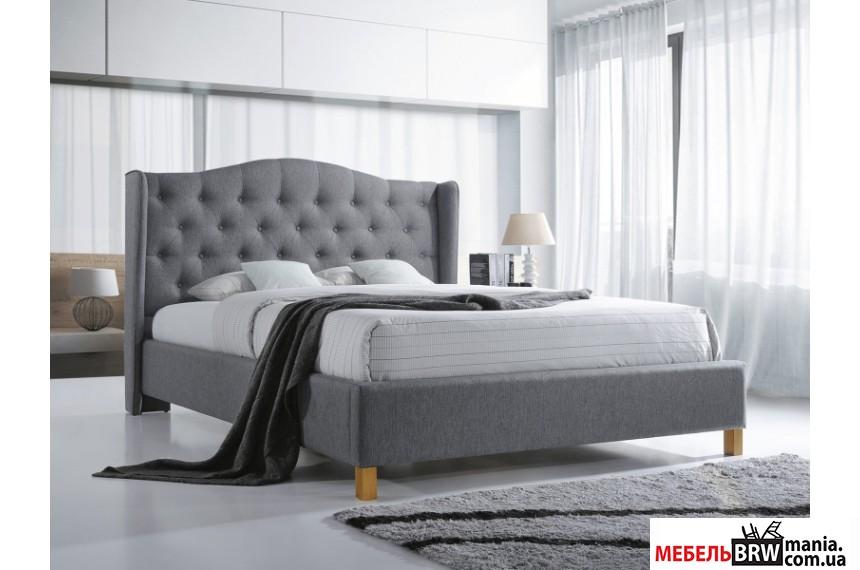 Ліжко двоспальне Signal Aspen 160х200