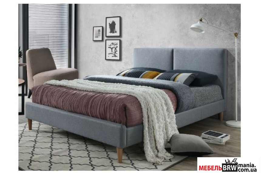 Ліжко двоспальне Signal Acoma160x200