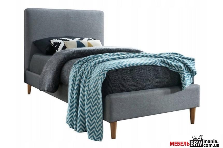 Кровать односпальная Signal Acoma 90x200